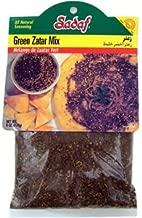 Sadaf Green Zaatar Mix 6oz