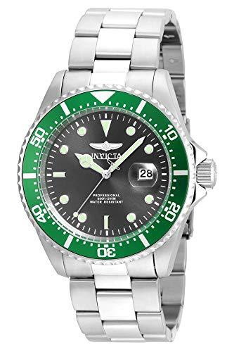 Invicta Pro Diver 22021 Reloj para Hombre Cuarzo - 43mm