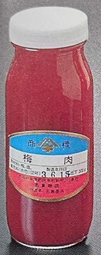 梅肉 赤 300g×24本 業務用 梅