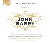 Classic Scores (4 CD Box)