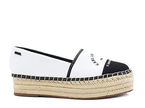 Karl Lagerfeld Kamini White Black KL80308910
