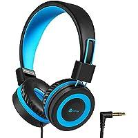iClever HS14 Kids Headphones with Adjustable Headband