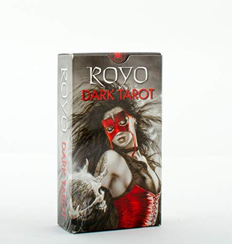 Royo. Dark tarot. Con 78 carte. Ediz. multilingue