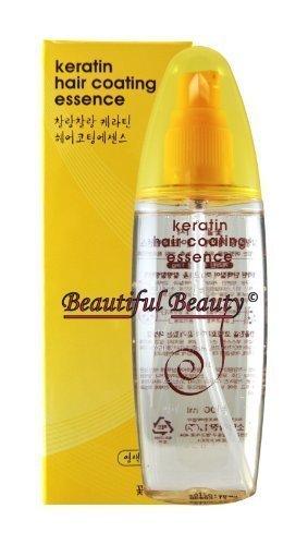 KERATIN HAIR COATING ESSENCE 100ml by Keratin by Keratin