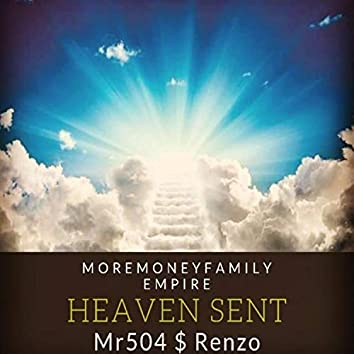 Heaven Sent (feat. Renzo)