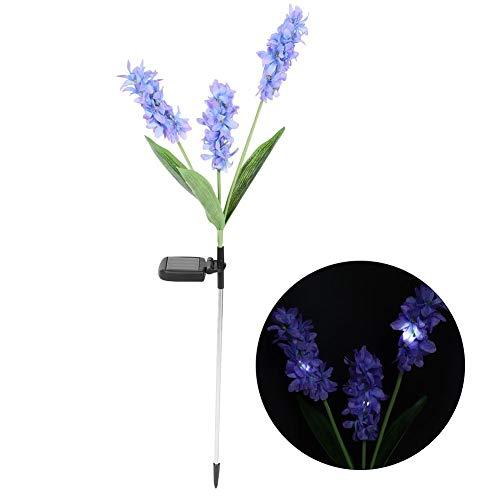 keyren Faretto, Lampada a LED, Solor Power Outdoor per giardino
