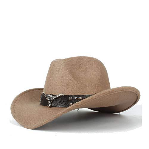 El Mejor Listado de Sombreros de cowboy para Mujer los 5 mejores. 4