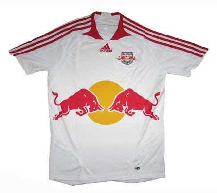 adidas Fantrikot Red Bull Salzburg Home Jersey
