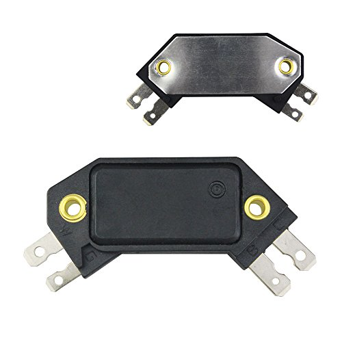 Performance Ignition Module ICM Fit For 1974-1988