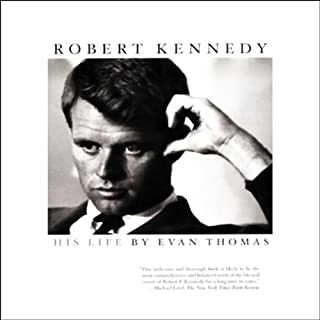 Robert Kennedy cover art