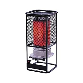 Heatstar By Enerco F170850 Radiant Natural Gas Heater HS125NG Salamander 125K