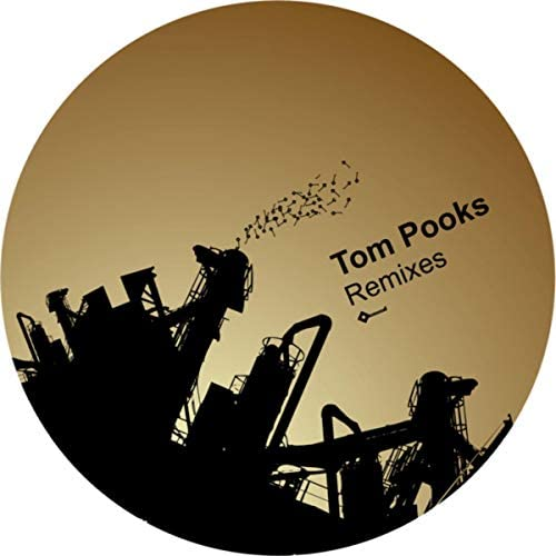 Tom Pooks