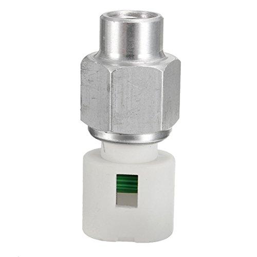 ILS - Power Steel Ring pomp schakelaar witte druksensor voor Renault