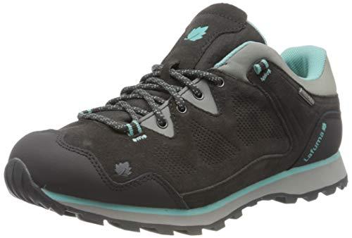 Lafuma Apennins Clim, Chaussures de marche Femme, Carbon, 40 EU