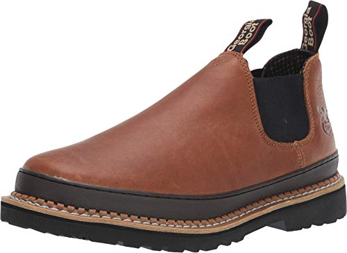 Georgia Giant Revamp Romeo Shoe Size 9.5(M) Brown