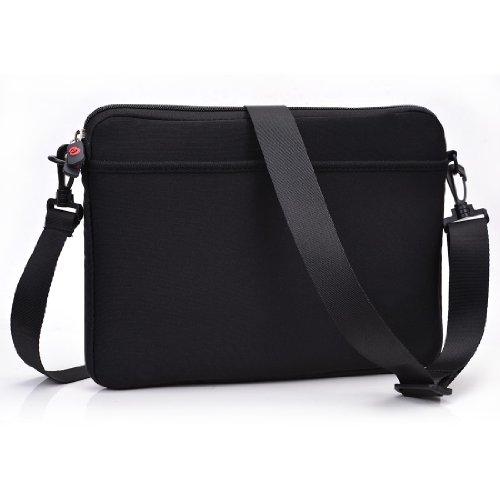 Exxist Universal Laptop Protective Shoulder Messenger Bag Sleeve Case Fits Razer Blade Stealth 12.5