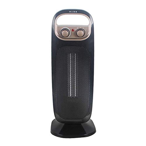 Buy WSJTT Ceramic Portable Space Heater Tower Silent PTC Ceramic Heating Heater Perfect for the Home...