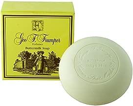 Geo F Trumper Buttermilk Bath Soap (150 g) by Geo F. Trumper
