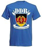 aprom DDR T-Shirt AXT Wappen B15 (S)