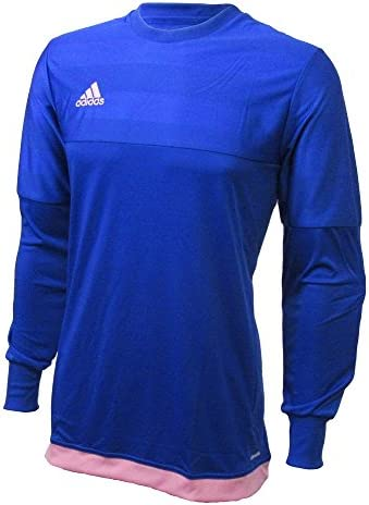Amazon.com : adidas Performance Men's Entry 15 Goalkeeper Jersey ...