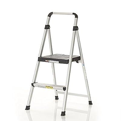 Cosco Lite Solutions Aluminum Frame Step Ladder