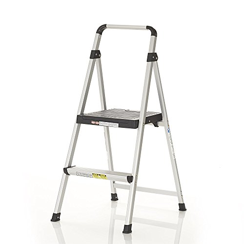 Cosco Two Step Lite Solutions Folding Step Stool