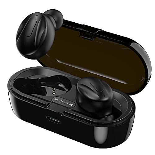 DPS Deep Noise Reduction Earphones,Sport Headphones Bluetooth 5.0 EDR...