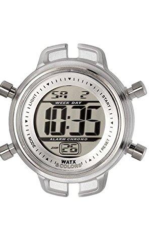 Orologio da donna RELOJ WATX & COLORS NIñO DIG.GRIS RWA1500