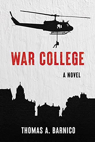 War College (English Edition)