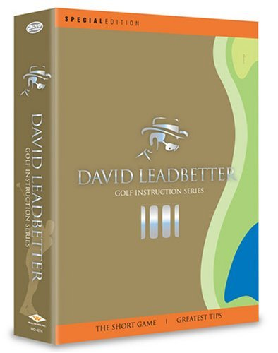 Golf Instruction 3 [DVD] [Region 1] [US Import] [NTSC]
