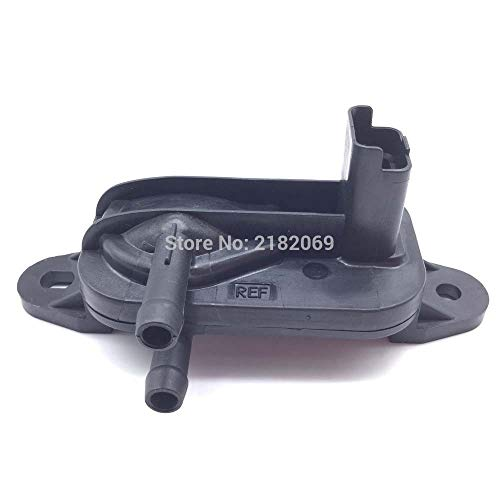Sensor DPF PRESIÓN DIFERENCIAL SENSOR Fit for IVECO DAILY III IV V Fit for FIAT Fit for DUCATO Fit for CITROEN RELAY JUMPER PEUGEOT BOXER 2,3 3,0 D HDI 55210304