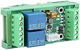 Controller logico programmabile, WS1N-6MR-TTL-Z-S FX1N-6MR-TTL Modulo controller programmabile per scheda di controllo industriale PLC professionale