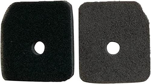 Cortasetos de motosierra de filtro de aire de 5 piezas, ajuste para Stihl HS 81 HS 86 HS81 HS86 42371201800 Exquisito