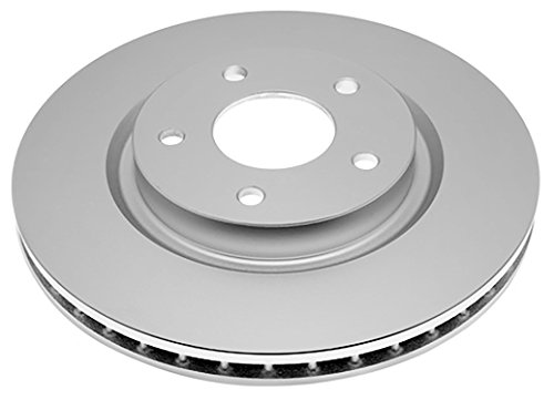 ACDelco Gold 18A81773 Front Disc Brake Rotor