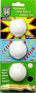Best joke golf tees Reviews