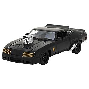 1/24 Last of the V8 Interceptors (1979) - 1973 Ford Falcon XB (Black)