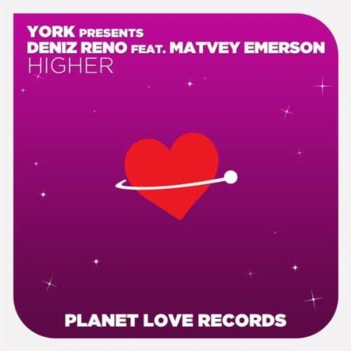 York & Deniz Reno feat. Matvey Emerson