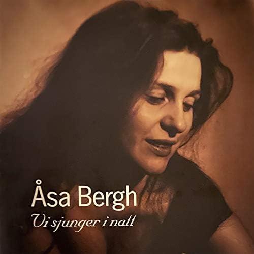 Åsa Bergh