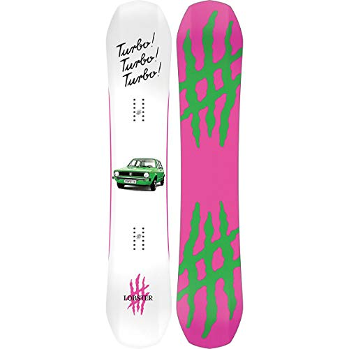 LOBSTER The Stomper Snowboard - 156