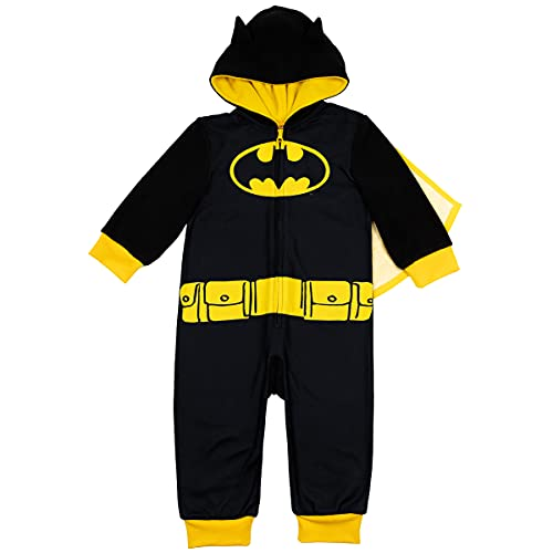 DC Comics Justice League Batman Toddler Boys...