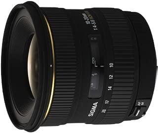 Sigma 10-20mm f/4-5.6 EX DC Lens for Minolta and Sony Digital SLR Cameras