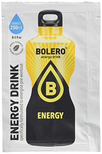 Bolero Drinks Energy 12 x 7g