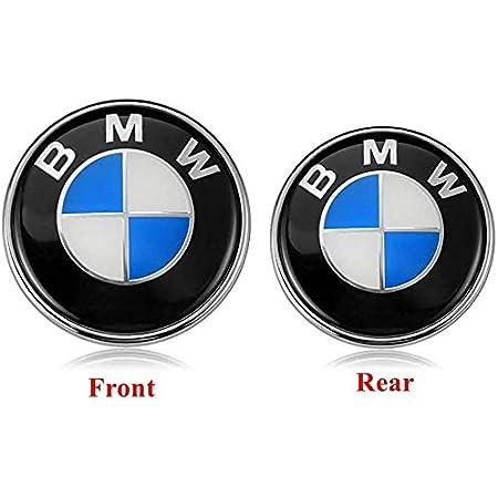 Amazon Com Genuine Key Emblem Sticker 66122155753 Oem 11mm Remote Key Badge For All Bmw Models Automotive