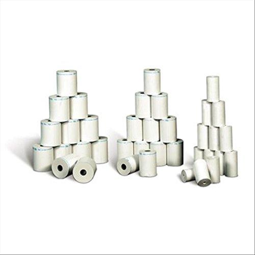 Rotomar PT10570020012B Rotolo Pos, 1 Copia Termico, 5.7 cm, 20 M, 12 mm, 40 mm, Confezione da 10