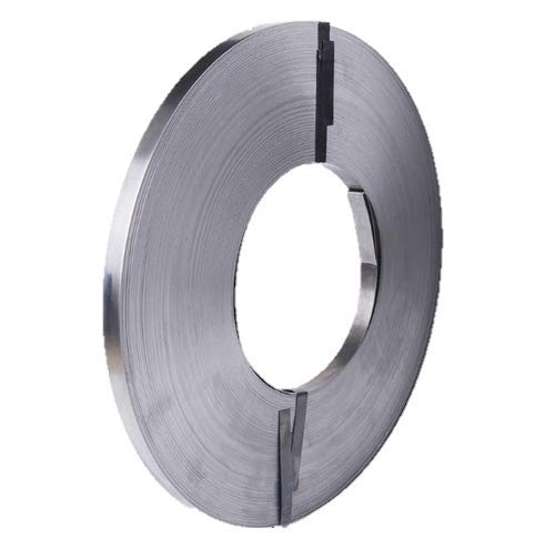 """T-304 Stainless Steel Banding, Strapping (1/2"""" x .020"""" x 900"""