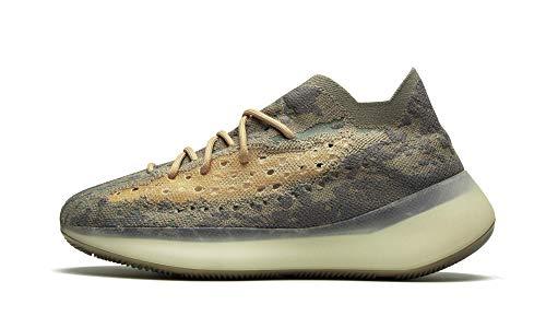 adidas Yeezy Boost 380 'Mist Non-Reflective' - Fx9764 - Size 10.5