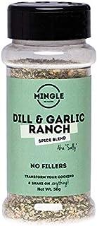 Mingle Seasoning Dill and Garlic Ranch - Sally 45g