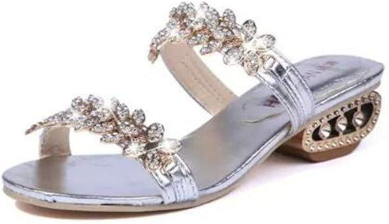 Summer Flat for Women Comfortable Casual Beach shoes Platform Bohemian Sandals