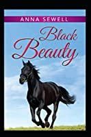 Black Beauty by Anna Sewell illustrated edition