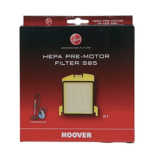 HOOVER FILTRO PRE-MOTORE HEPA S85 PER FREESPACE E FREESPACE GREEN RAY